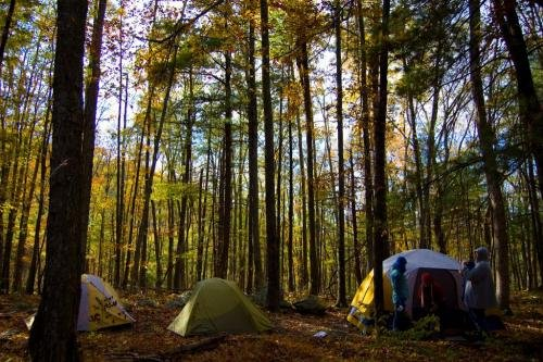 45 tips for foolproof fall camping | Wilderness.org