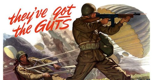 How to Build Your Mental Toughness: 4 Exercises Inspired by War | The Art of Manliness