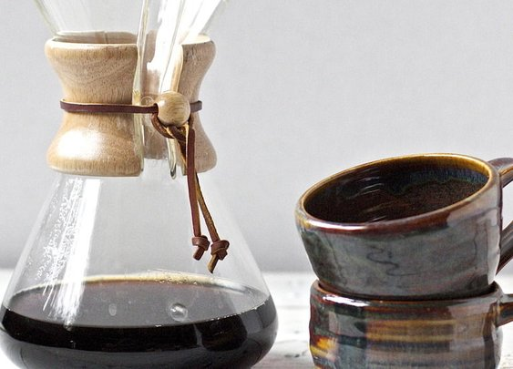 A Guide to Manual Coffee Brewing | Huckberry