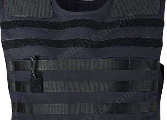 Blauer ArmorSkin Tac-Vest – coming this spring | On Duty Gear Blog