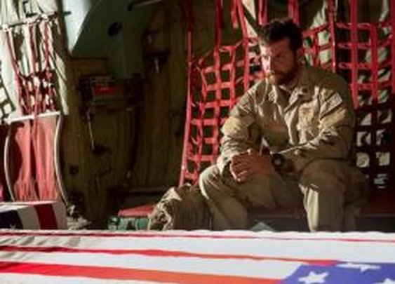 New Trailer For American Sniper With Bradley Cooper Directed By Clint Eastwood