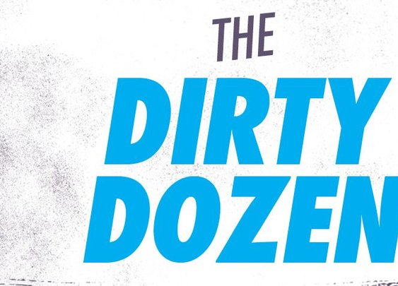 Top 4 'Dirty Dozen' IRS Tax Scams Of 2014 - Defense Tax Group