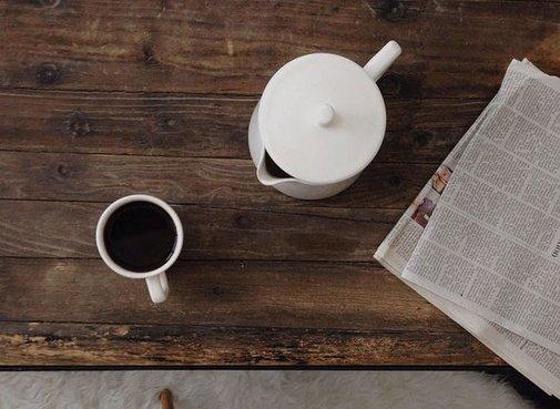 Impress To-Go Coffee Brewer on sale | Huckberry