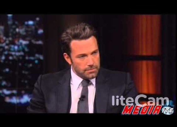 Bill Maher and Ben Affleck Battle Over Radical Islam  - YouTube