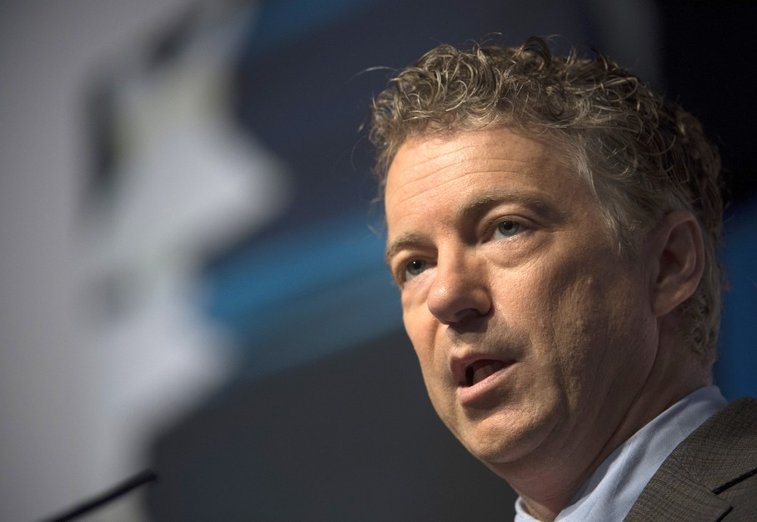 Rand Paul introduces bill to reform civil asset forfeiture - The Washington Post