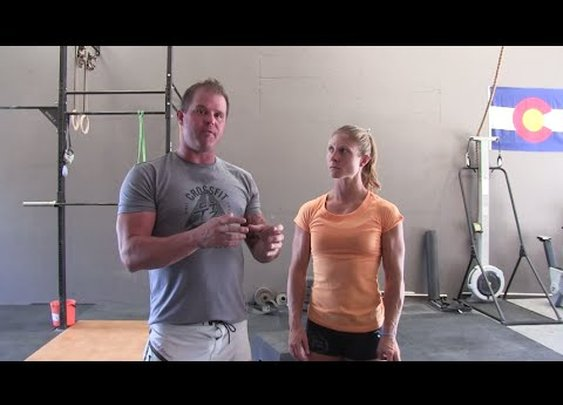 Low Back Tweak Fast Fixes | Feat. Kelly Starrett | MobilityWOD - YouTube