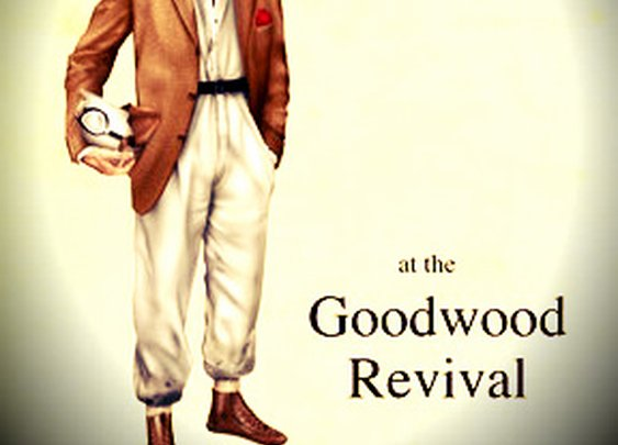 From Exeter Revival to Goodwood Revival