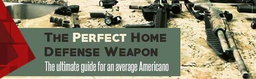 Legally Concealed   –  The Perfect Home Defense Weapon
