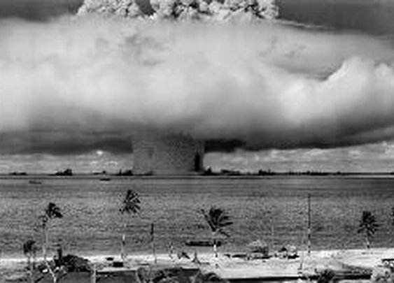 How Nuclear Explosions Were Used to Save the Environment - Facts So Romantic - Nautilus