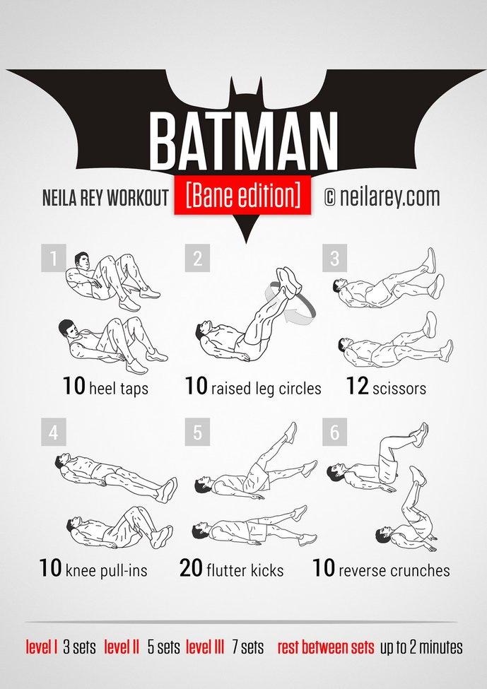 Batman [Bane Edition]