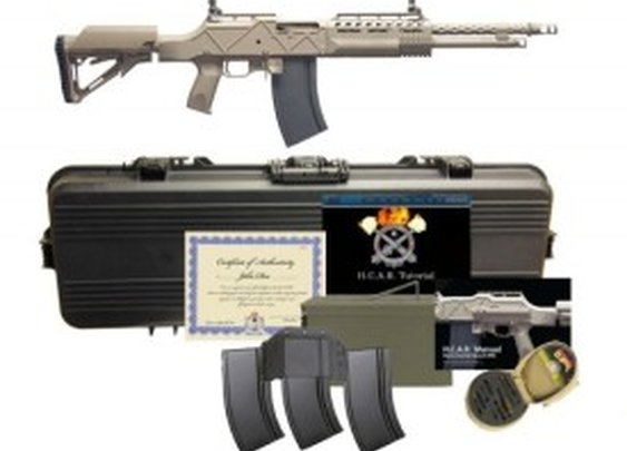 FPS Russia & The Modern DayBAR