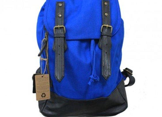 ARK Mattehorn Vintage & Canvas Backpack ruavintage.com