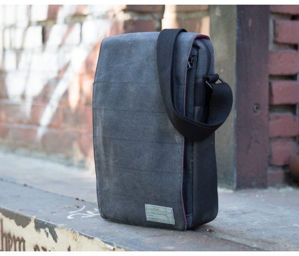 """Supply Cross Body for 11"""" MacBook Air & Microsoft Surface  