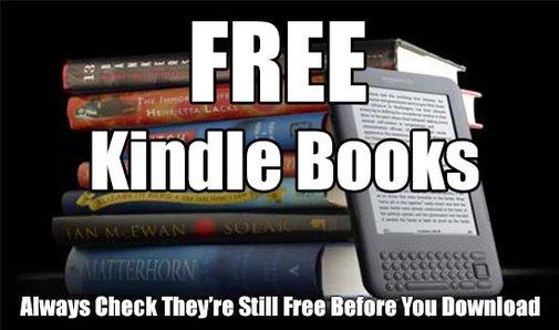 Free Kindle Books - SHTF & Prepping Central