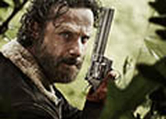 The Walking Dead – AMC - Season 5 Premiere