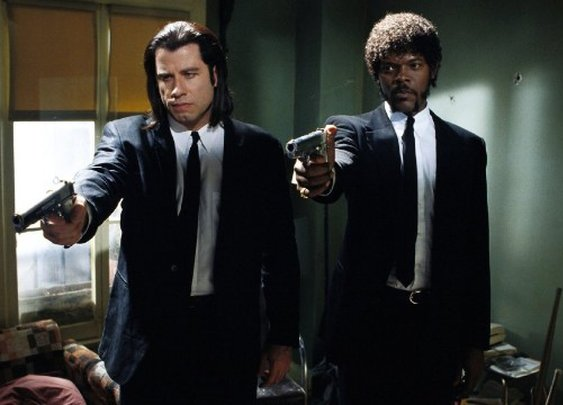 'Pulp Fiction': 20 fun facts as the film turns 20 - CNN.com