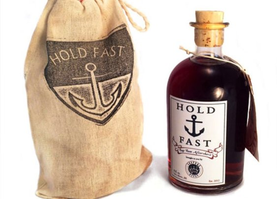 Bay Rum Aftershave / Cologne 8oz. Old fashion by SoapboxGypsy
