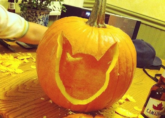 21 Pumpkins That Were Carved Into Failure