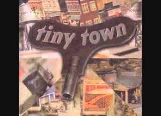 Tiny Town (album) - YouTube