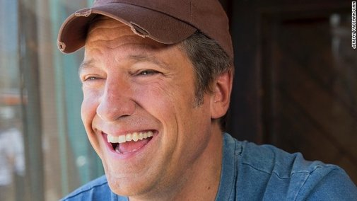 Mike Rowe's straight talk on finding the 'right' career