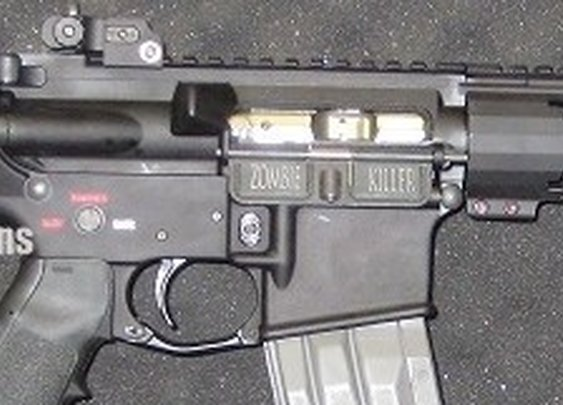 On average, how many rounds do you PERSONALLY shoot on a normal range day? - Gears of Guns   Gears of Guns   Gears of Guns