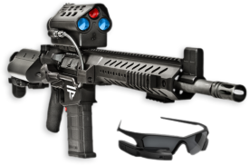 Tracking Point Goes Semi Auto & Adds CoolGlasses