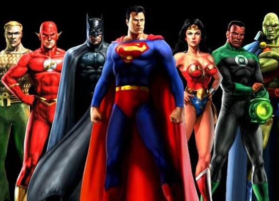 Warner Bros Massive DC Movie Slate Revealed - /Film
