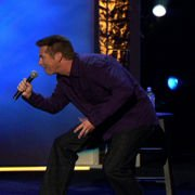 Brian Regan Video   Comedy Central Stand-Up   Kidnapping Russell Crowe