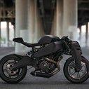 The Ronin 47: If Batman rode a Buell 1125 | Bike EXIF