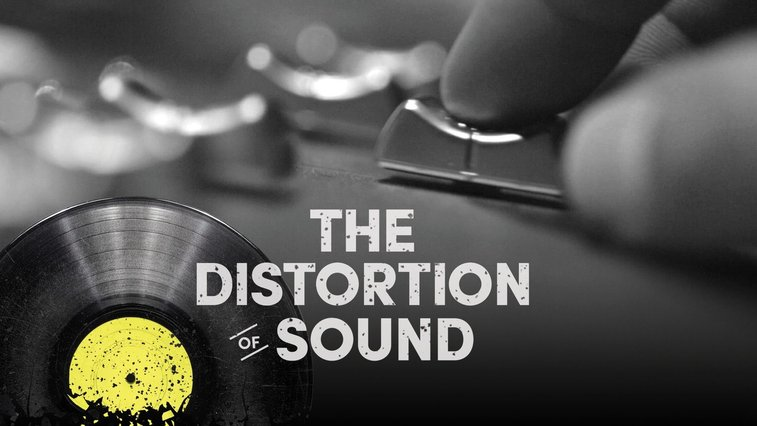"""The Distortion of Sound: How We've Created """"a McDonald's Generation of Music Consumers"""""""