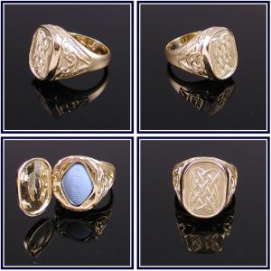 Viagra Secret Stash Ring | StashVault