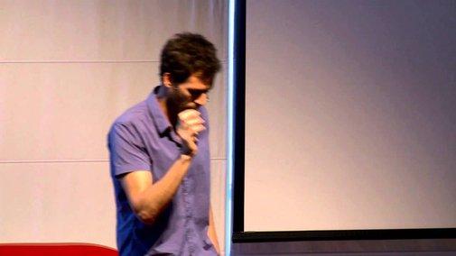 Why I stopped watching porn | Ran Gavrieli | TEDxJaffa - YouTube