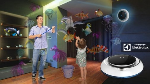 Six finalists of the 2014 Electrolux Design Lab competition revealed