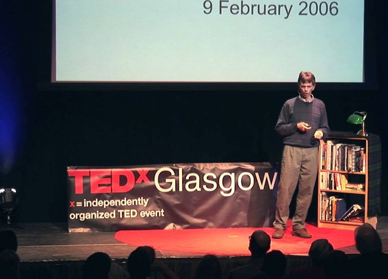 The great porn experiment | Gary Wilson | TEDxGlasgow - YouTube