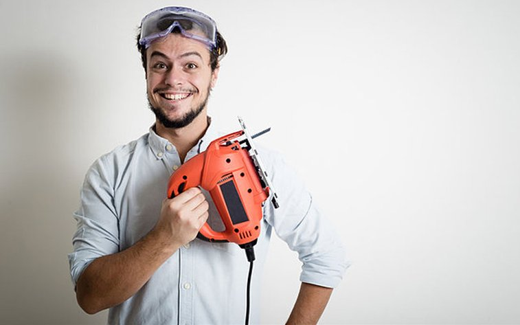 DIY is in decline because today's men are too soft - Telegraph