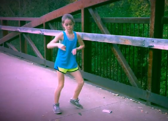 11-year-old girl teaches self to dubstep, blow ups Internet | fox4kc.com