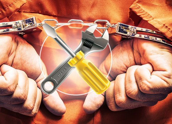 7+ MacGyver Tricks People Have Learned in Prison