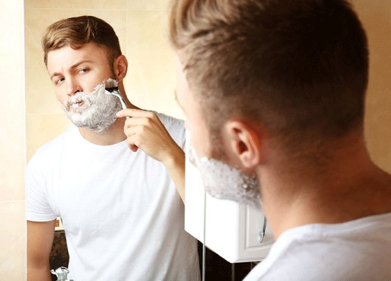 Shaving Tips For Men - Learn How It Should Be Done - Luxury Shaves