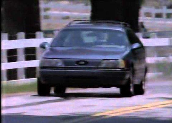 Hilarious 80's Ford Commercial