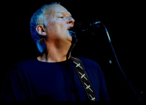 David Gilmour to release new solo album in 2015, plans to tour