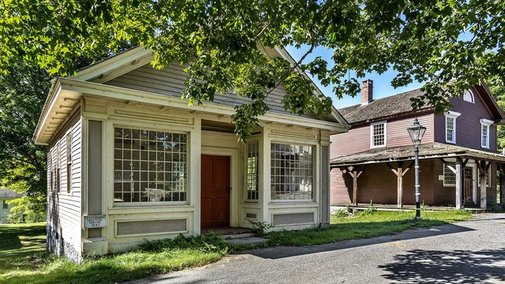You Can Buy This Abandoned CT Town For Less Than A Brooklyn Apartment