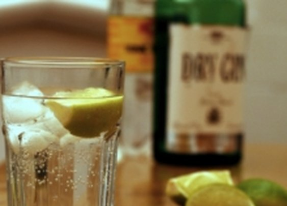 The History of Gin