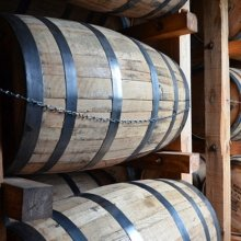 The History of Bourbon Whiskey - Legends, Lore and Facts