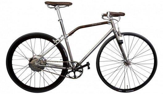 Pininfarina is now offering a luxury e-bike
