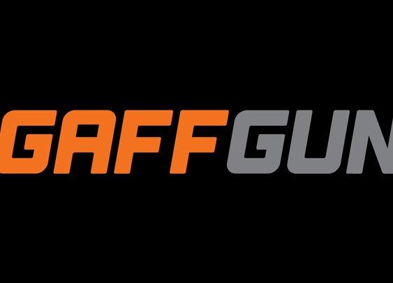 The Gaff Gun