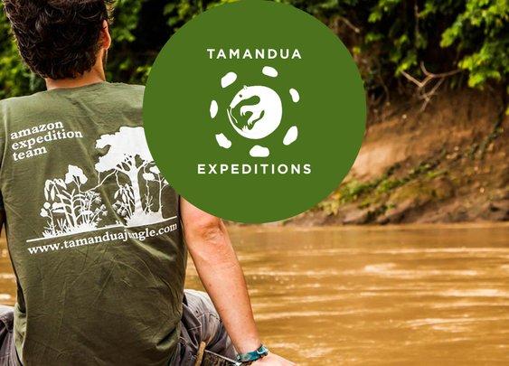 Rainforest Yoga (aka Things White People Do)