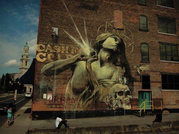 Street Art Cities: Cape Town