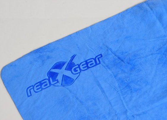 RealXGear Cooling Golf Towel and More Golf Today Golf Deal for $10.00