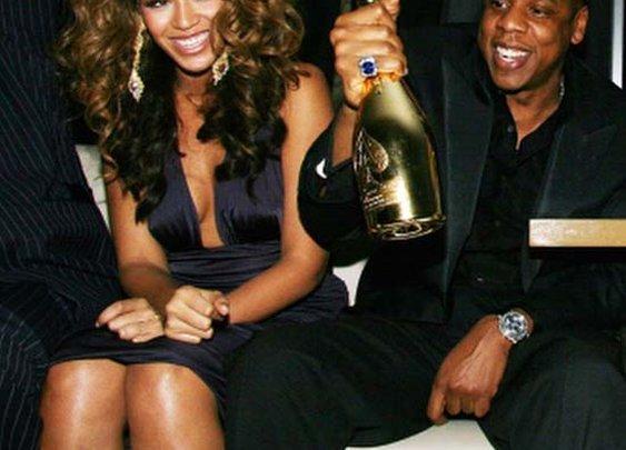 Jay Z Acquires Luxury Champagne Brand Armand de Brignac