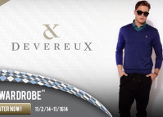 Devereux Sweepstakes - More Golf Today